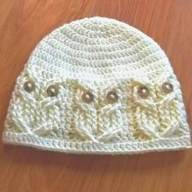 Mejores 34 imágenes de Crocheting en Pinterest | Patrones de ...