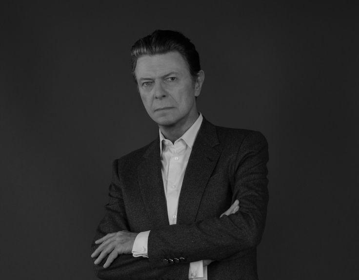 David Bowie firmerà la sigla di apertura di The Last Panthers co-produzione Sky Europe e Canal + a novembre su Sky Atlantic HD