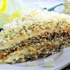 Обалденно вкусный торт для настоящих ценителей — «Царица эстер»