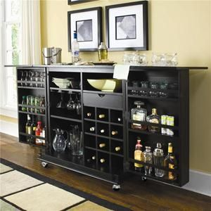 26 Best Liquor Cabinets Images On Pinterest Liquor