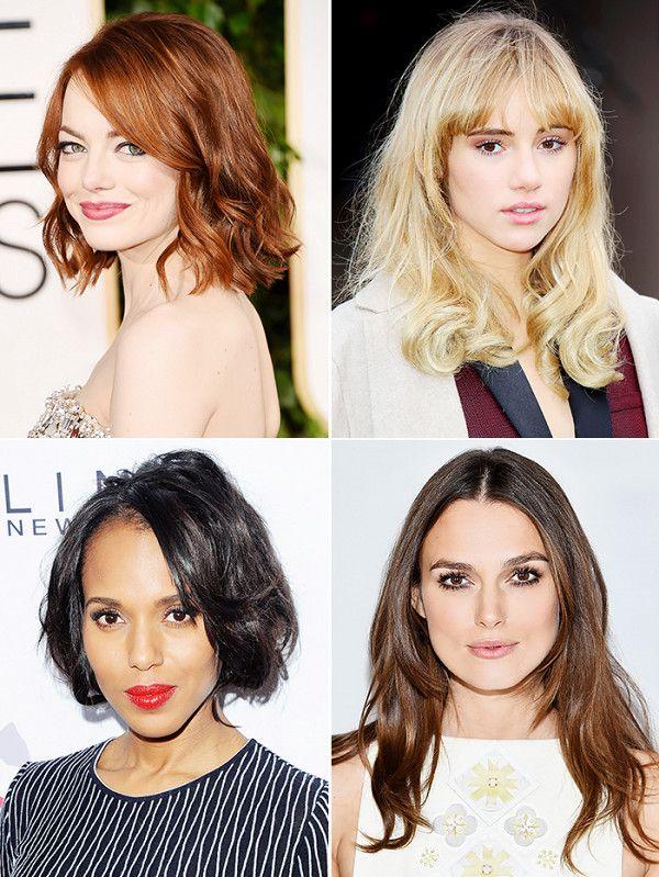 4 Cuts That Make Thin Hair Look Surprisingly Full via @ByrdieBeauty