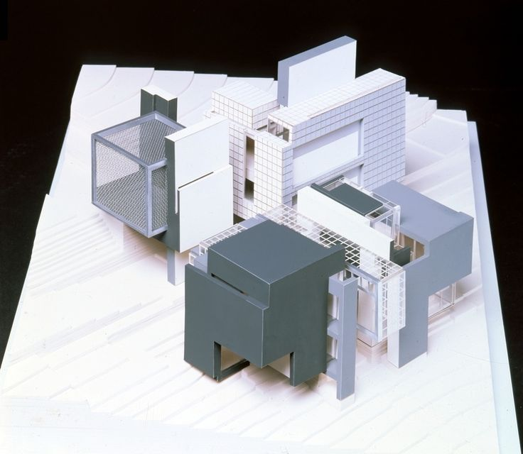 Best Architecture Models Images On Pinterest Architecture