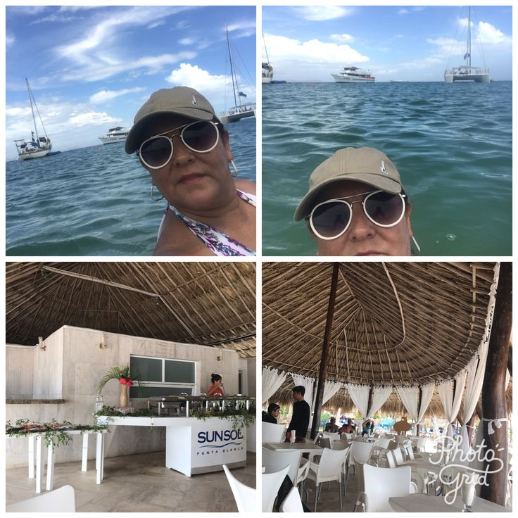 Conociendo Isla de Coche, Venezuela.