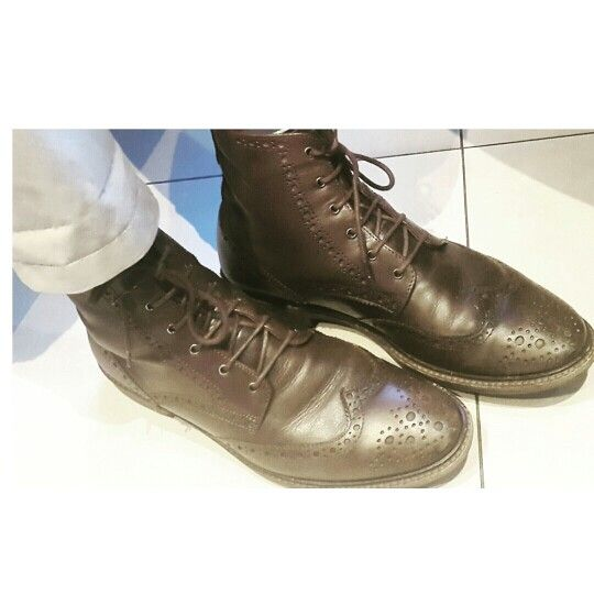 Favourite boots