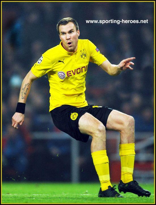 Kevin GROSSKREUTZ - Borussia Dortmund