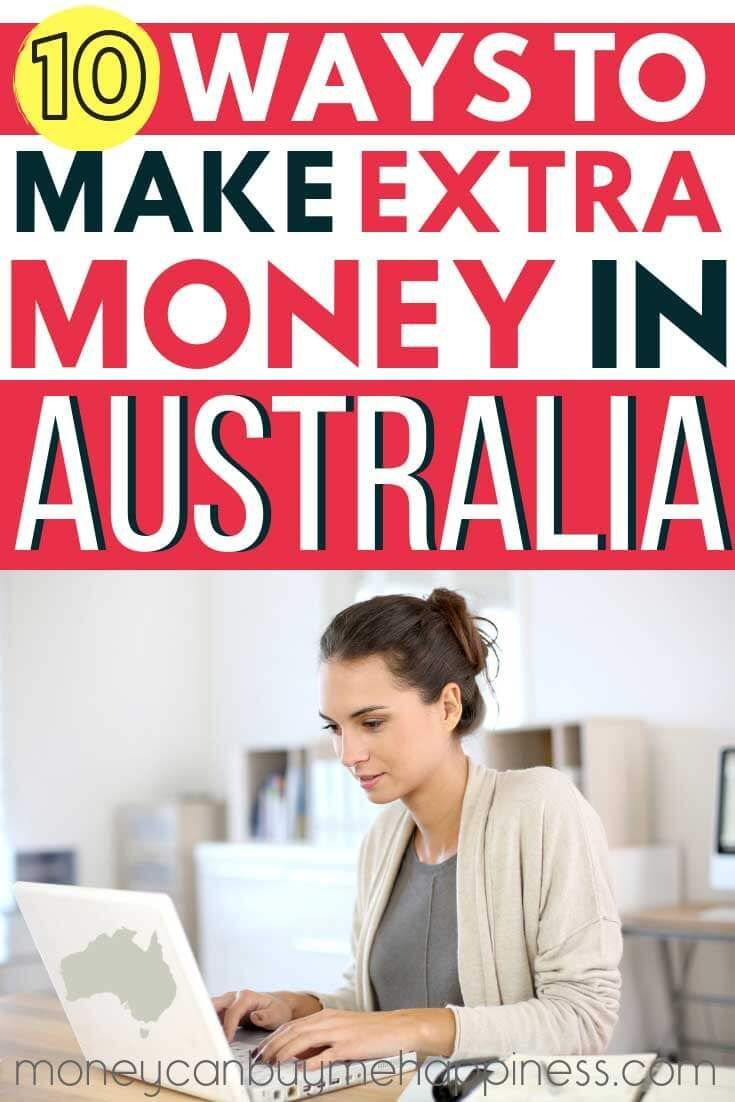 Make Extra Money in Australia: 20 Clever Ways to Boost Your Income – Divergent Travelers Adventure Travel Blog