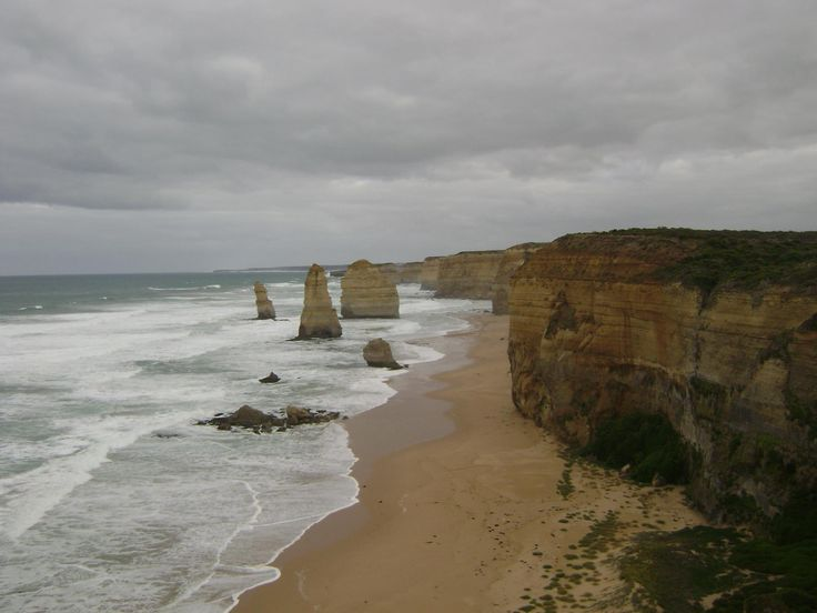 The 12 Apostles - DONE :)
