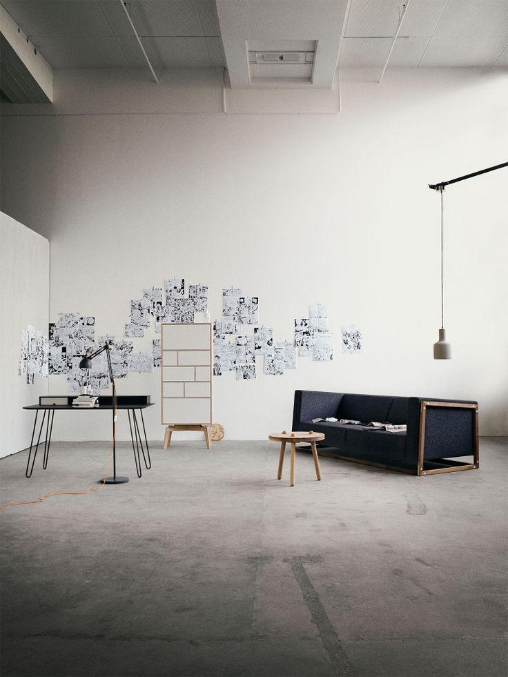 15 best The Bolia Collection images on Pinterest Furniture - designer mobel timothy schreiber stil