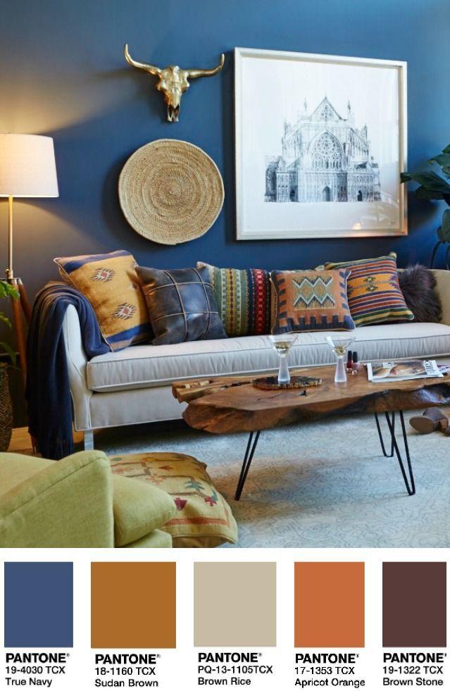 21 Inviting Living Room Color Design Ideas Living Room Decor