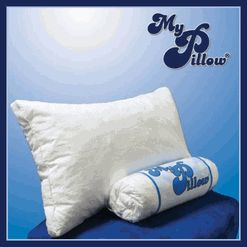 MyPillow Premium – World's Most Comfortable Stay Cool Pillow