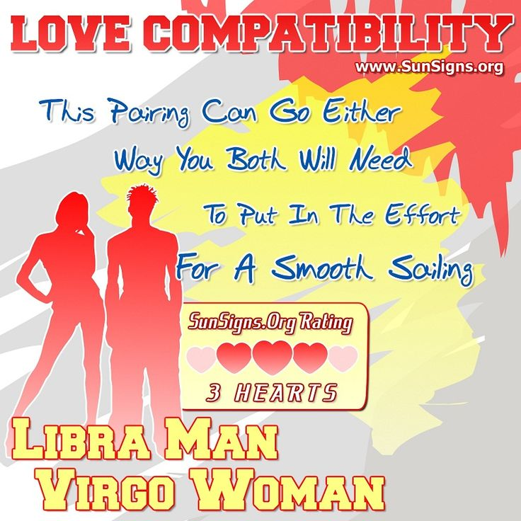 Libra Man Virgo Woman Love Compatibility This Pairing Can -4394