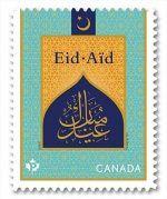Muslim sambut gembira perangko Id bersejarah oleh Pos Kanada  OTTAWA (Arrahmah.com)  Komunitas Muslim Kanada telah menyambut keputusan bersejarah Pos Kanada untuk mengeluarkan perangko baru yang mengakui dua festival penting yang dirayakan oleh ummat Islam di seluruh dunia.  Tepat sebelum bulan Ramadhan dimulai Pos Kanada telah mengeluarkan perangko bergambar Idul Fitri dan Idul Adha. Perangko tersebut diresmikan pada Selasa (23/5/2017) di sejumlah acara terpisah dengan anggota komunitas…