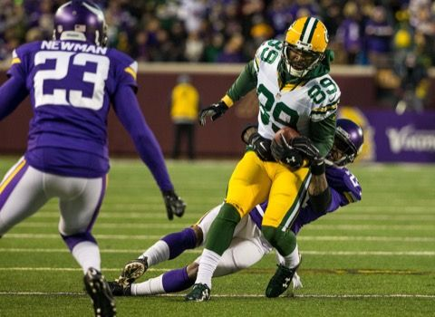 NFL Has Enacted the James Jones Rule -- No more hoodies will be worn on the field. The NFL is making sure of that by enacting the James Jones rule. This is just what we need. Thanks NFL!