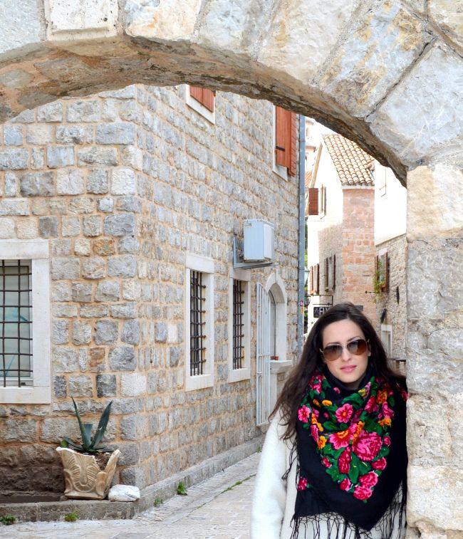#montenegro #budva #tivat #kotor #travel #seetheworld #vacation #europe #adriatic #sea #coast #mountains #old #city