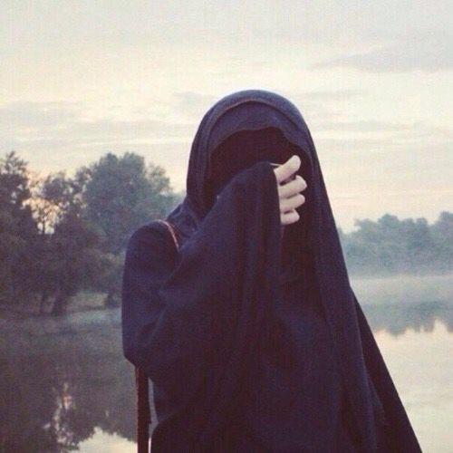 Niqabii