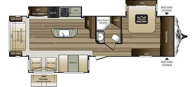 2016 New Keystone Cougar XLite 30RLI Travel Trailer in Texas TX.Recreational Vehicle, rv, FAMILY ADVENTURES... BEGIN HERE!