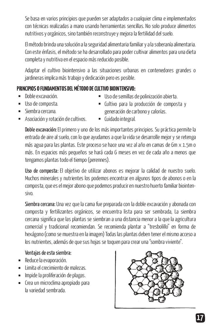 Manual Intensivo de Agricultura Urbana | PDF to Flipbook
