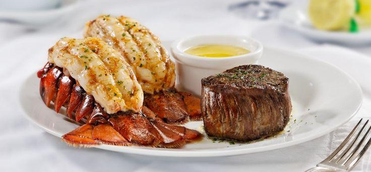 Ruth's Chris Steak House & Aqimero