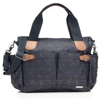 Storksak 'Kay' Diaper Bag