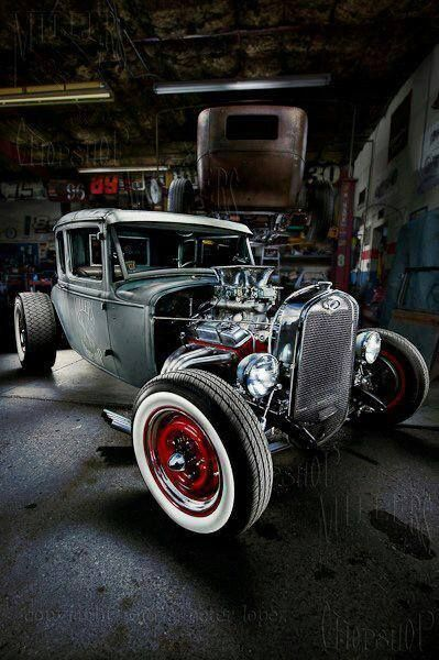 Best Muscle Cars Hot Rods Images On Pinterest Car Dream