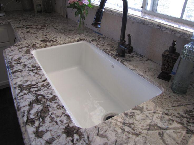 Bianco Antico Granite Problems Re On Waterstone