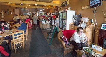 Jitterbug Cafe 35 Main Street North Waterdown, Ontario L0R2H0