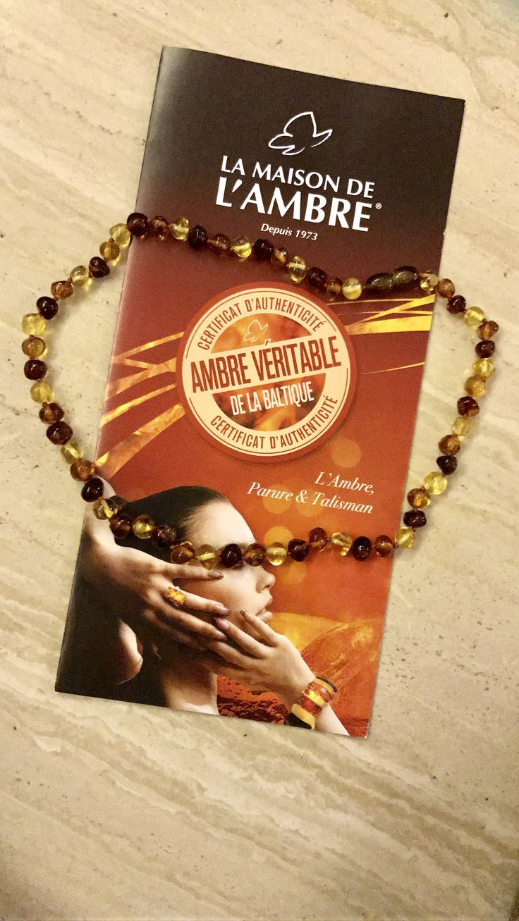 Amber necklace | Amber stone It is believed that amber: - Balances emotions - Attracts good luck - Eliminates fears - Relieves headache - Clears the mind - Dissolves negative energy - Helps develop patience and wisdom