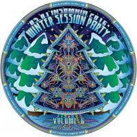(воскресенье) - Insomnia Winter Session Party (vol.6)
