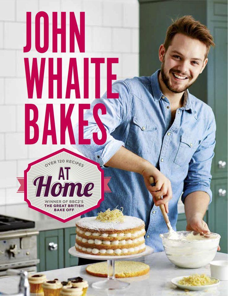 John Whaite's Second Recipe Book