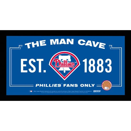 The Man Cave Store Red Deer : Images about ultimate phillies fan gift guide on