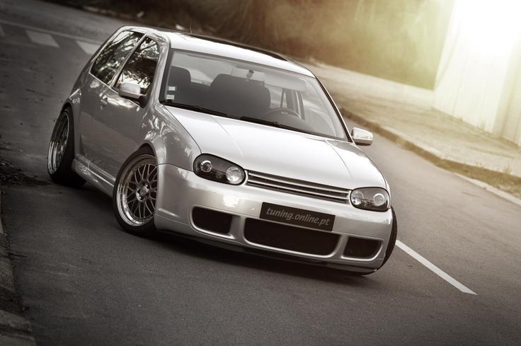 Great VW Golf IV: http://www.vwtuningmag.com/golf/