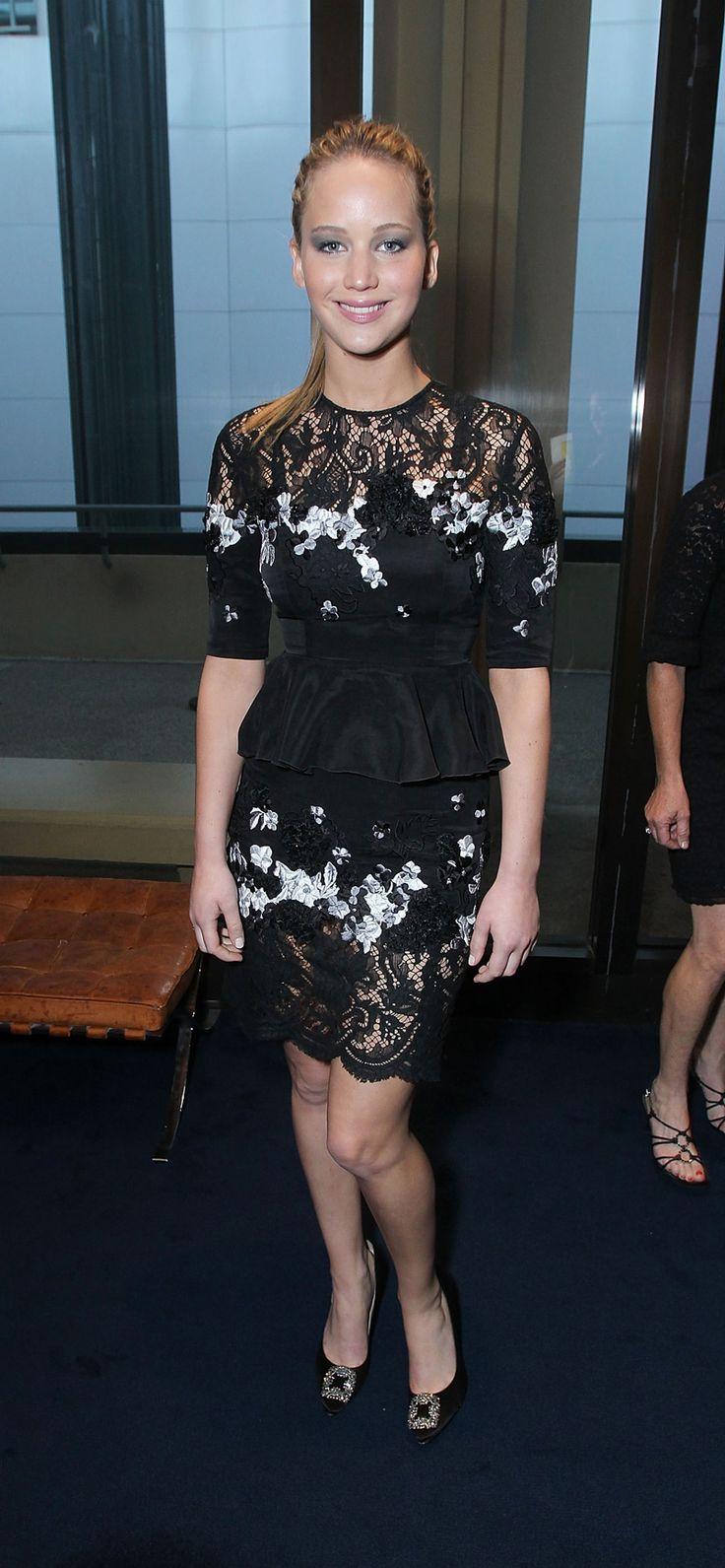199 best images about Jennifer Lawrence on Pinterest