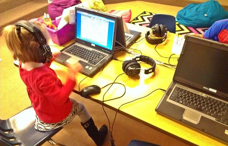 10 Computer Lab Tips and Skills for Kindergarten - KindergartenWorks