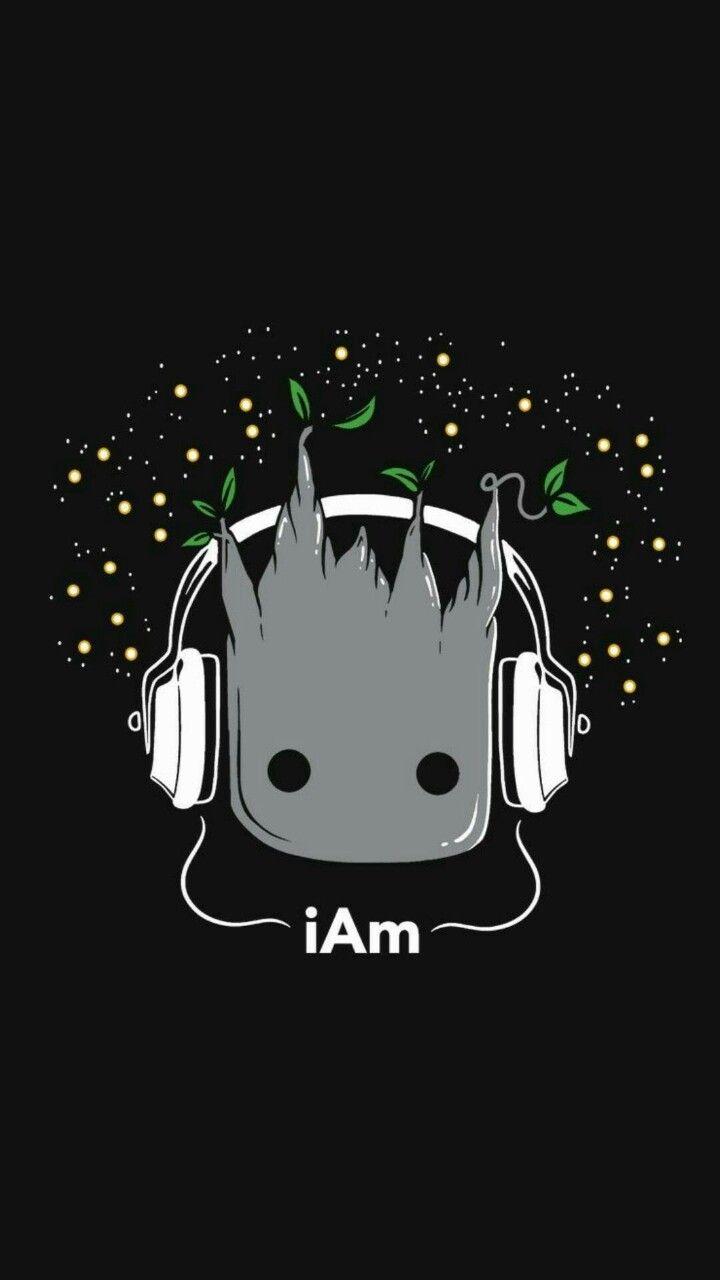 i am groo...vy