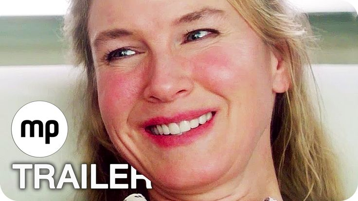 BRIDGET JONES' BABY Trailer German Deutsch (2016) Bridget Jones 3
