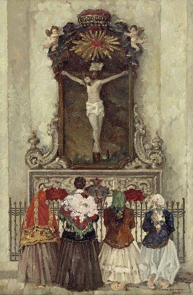 Catholic Spirituality Blogs Network: A King's ransome