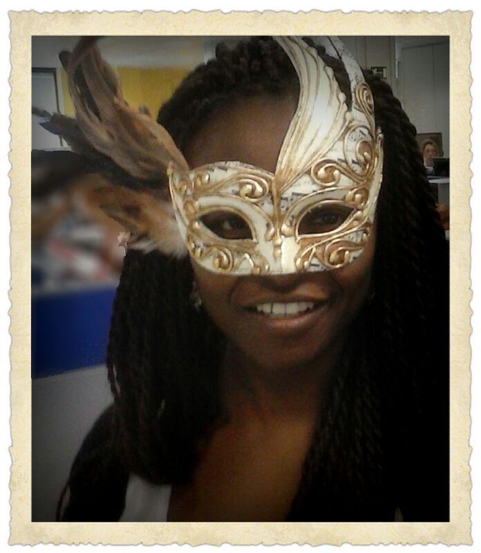 En Carnaval.