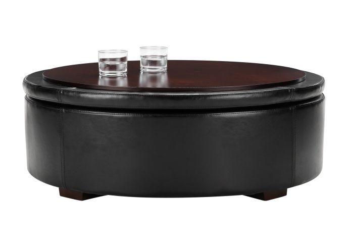 Die besten 25 endtische mit lagerung ideen auf pinterest - Tisch oval weiay ...