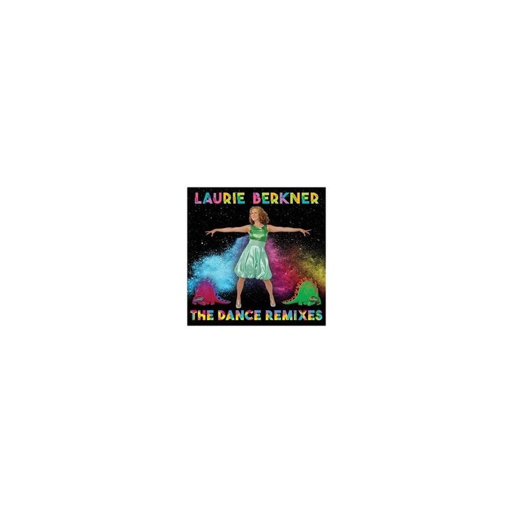 Laurie band berkner - Dance remixes (CD)