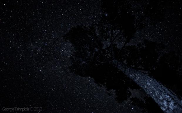 PHOTO: Νύχτα Ικαρίας: Ε,Ουρανέ.Βγάλ'το καπέλο σου.Εγώ περνάω! | ikariamag.gr
