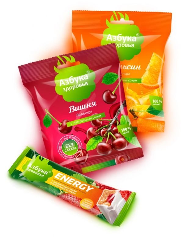 Азбука здоровья - продукты для здоровья (1)