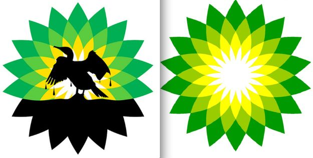 bp logo redesign | 15 Super-Cool Logos