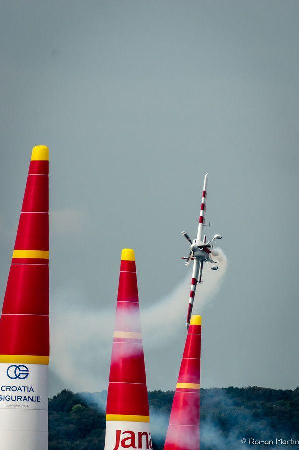 Rovinj Red Bull AirRace III by Roman Martin on 500px