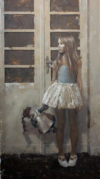 Agnieszka Pilat Fine Art