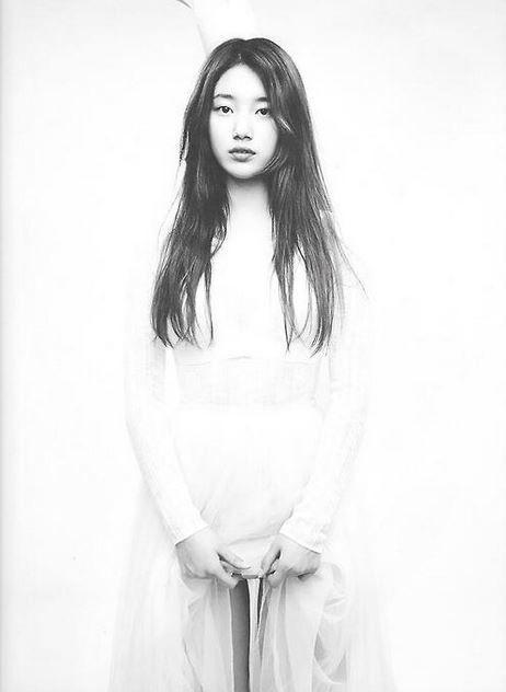 Miss A's Suzy Poses for Oh Boy Magazine   Koogle TV