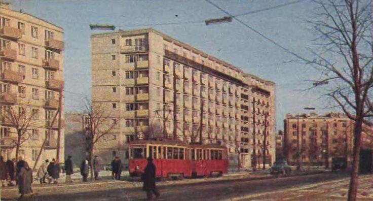 Waszyngtona 39,41 / Kinowa 1965