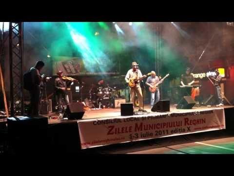 Nightlosers- Dragostea-i ca si o raie #bulzandblues #frd2014 www.bulzandblues.ro