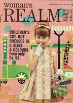 Woman's Realm 1966