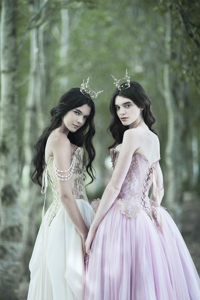 Ireland by EmilySoto | Fairytale Fantasy Photography at: http://www.pinterest.com/oddsouldesigns/fairytale-fantasy/ #princess #crown