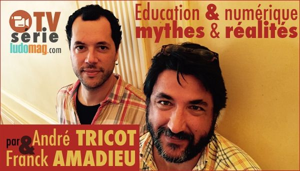 Andre Tricot Franck Amadieu